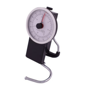 buy Analogue Luggage Scale & Tape Measure