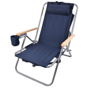 buy Foldable Picnic Chair Backpack