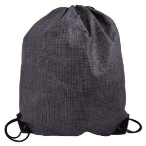 buy Fleck Drawstring Bag