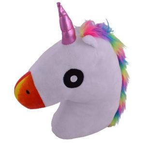 buy Unicorn Emoji Cushion