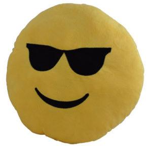 buy Emoji 40cm Cushion