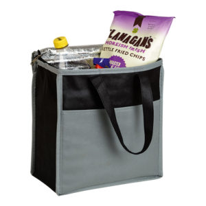 buy 16 Can Cooler with Front Pocket - Non-Woven