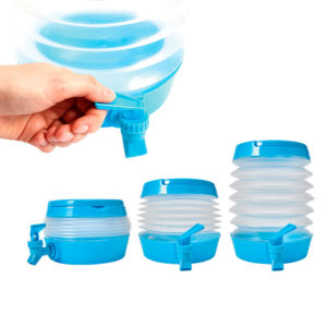 buy 3.5 Litre Collapsible Water Dispenser