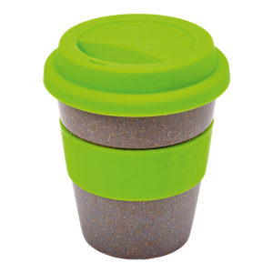 buy 350ml Bamboo Travel Mug