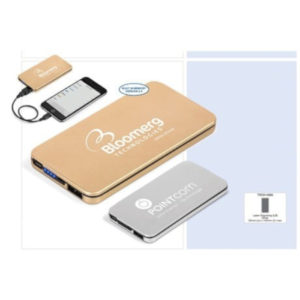 buy Voltage Power Bank and USB 4000mAh