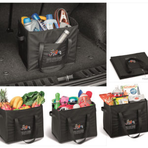 Cache Multipurpose Carry-All Bag