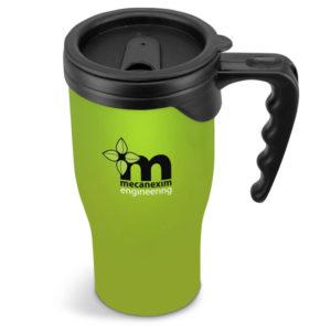 buy Jazzy Double-Wall Mug
