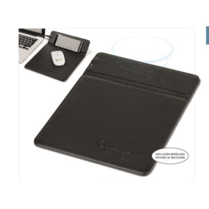 buy Ashburton Mousepad with Wireless Charger