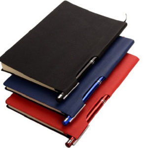 buy A5 Tuscany PU Notebook
