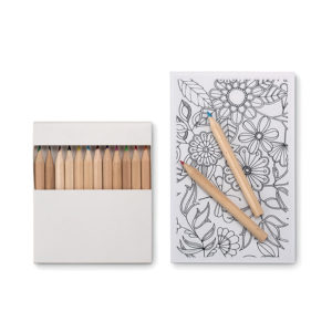 buy Relax Colouring Set