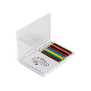 buy Think About Colouring Set