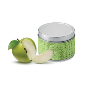 buy Fragranced Candle In Tin