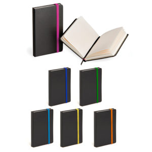 buy A6 Mini Notebook with Strap