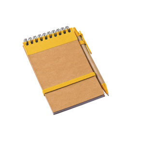 buy Eco Notebook with Strap