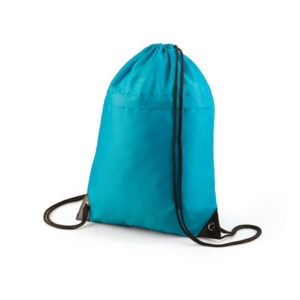 buy Drawstring Backpack with Zip