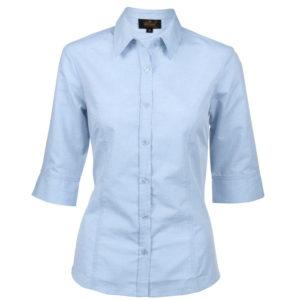 buy Ladies 3/4 Sleeve Apollo Shirt