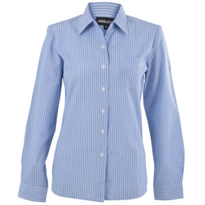 buy Ladies Long Sleeve Drew Shirt
