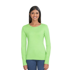 buy Ladies Long Sleeve Altitude T-Shirt