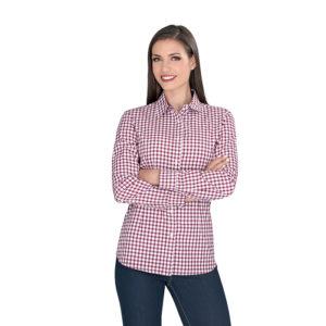 buy Ladies Long Sleeve Copenhagen Shirt