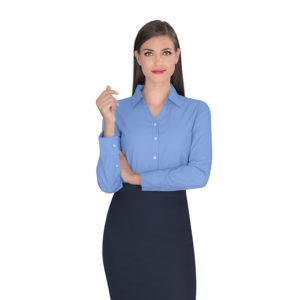 buy Ladies Long Sleeve Catalyst Shirt