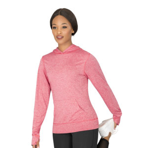 buy Ladies Fitness Lightweight Hoodie