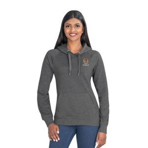 buy Ladies Harvard Heavyweight Hooded Sweater