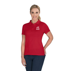 buy Ladies Bayside Golf Shirt