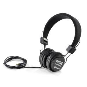 buy Aztec Wired Headphones