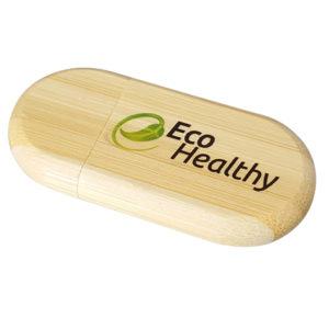 buy Eco Bamboo USB