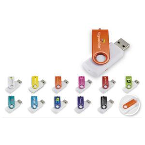 buy Flashback White 16Gb Memory Stick