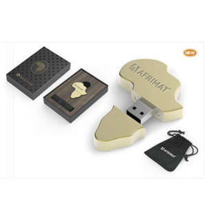 buy Andy Cartwright Afrique Gold Memory Stick