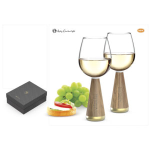 buy Andy Cartwright Afrique Wine Glasses