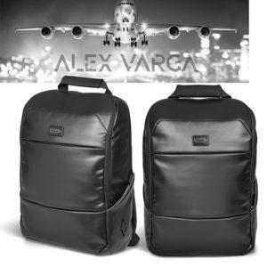buy Alex Varga Avos Laptop Backpack
