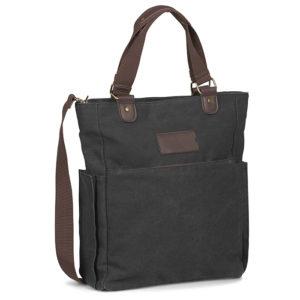 buy Hamilton Canvas Laptop Bag