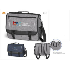 buy Collegiate Compu-Messenger Bag