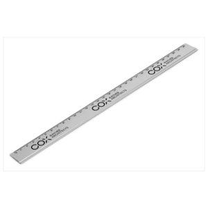 buy Mastermind Aluminium30cm Ruler