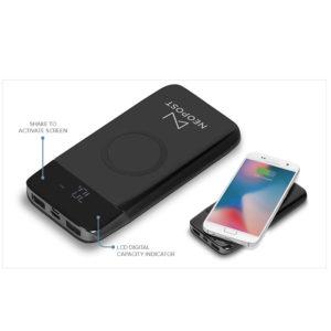 buy Tremor 8000mAh Wireless Power Bank