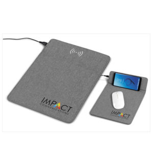 buy Redox Mousepad With Wireless Charger