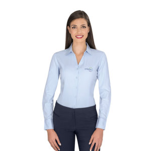 buy Ladies Long Sleeve Carolina Shirt