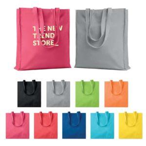buy Cotton Colour Shopper