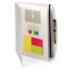 buy A4 Showcase Notebook