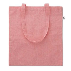 buy 2 Tone Cotton Shopper