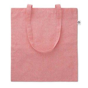 buy 2 Tone Cotton Shopper