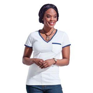 buy Ladies 160g Bokang T-Shirt