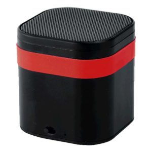 buy Bluetooth Speaker with Coloured Silicone Band