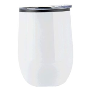 buy 350ml Plastic Teardrop Design Tumbler