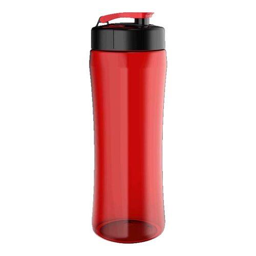 buy 750ml PET Triangular Shaped Water Bottle with Flip Cap