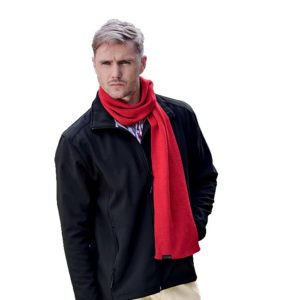 buy Ice Knitted Scarf