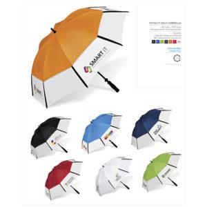 buy Royalty Golf Umbrella