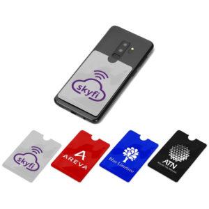 buy Dakota RFID Phone Card Holder